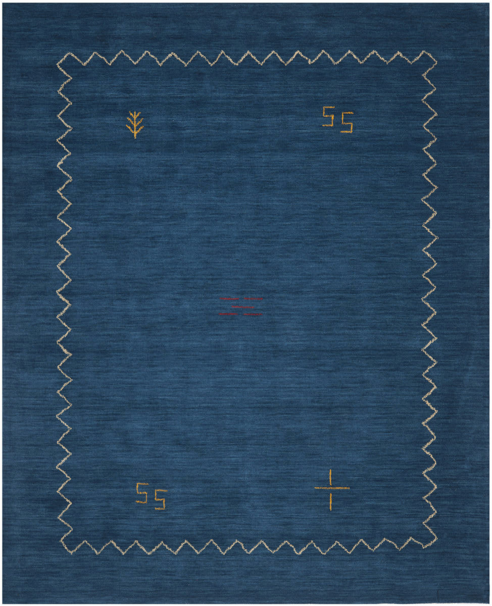 safavieh himalaya him583a blue area rugx