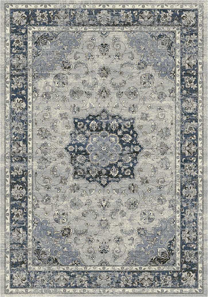 dynamic rugs ancient garden 57559 9686 silverblue area rug p 9502