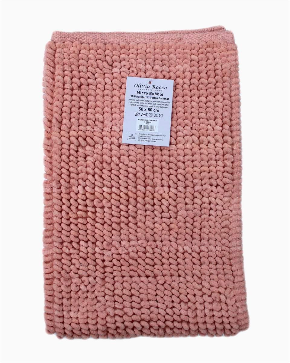 pebbles micro bobble bath mat home decor bedroom bathroom essentials 18009127125064 960x