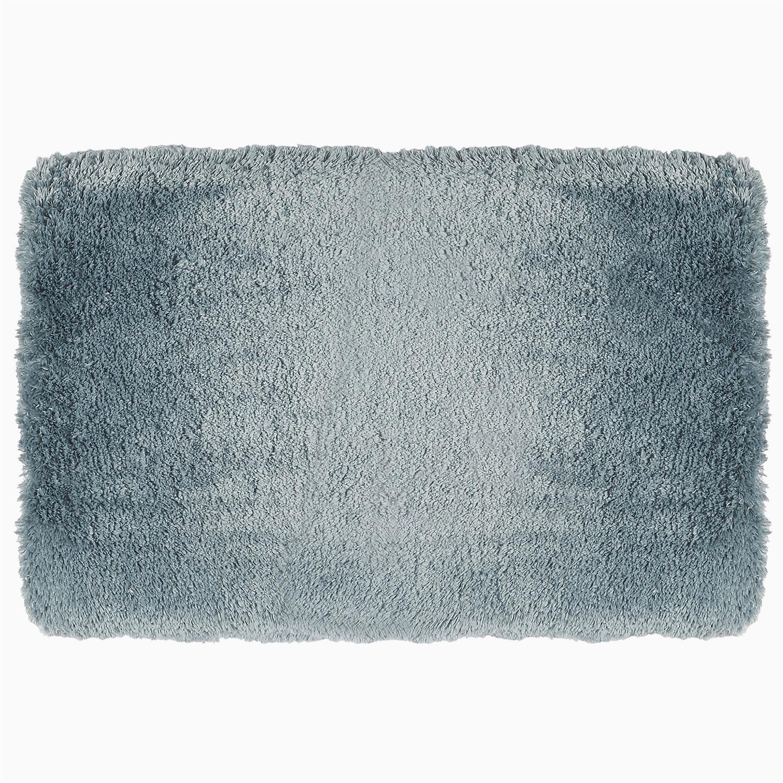 Walmart Memory Foam Bath Rugs Spa Retreat Memory Foam Bath Rug In Light Blue Walmart