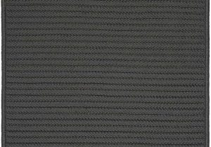 10 by 10 Square area Rugs Amazon Colonial Mills Simply Home solid Gray 10 X 10