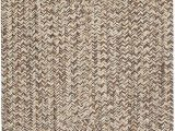 10 by 10 Square area Rugs Corsica Square area Rug 10 Feet Storm Gray