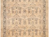"10 by 20 area Rugs E Of A Kind Gerthrud Hand Knotted New Age Pako Persian 18 20 Beige Black 8 X 10 1"" Wool area Rug"