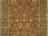 """10 Foot by 12 Foot area Rugs Kalaty Oushak Brown Runner 2 6"""" X 10 0"""" area Rug Ou 452 2610 835"""
