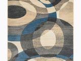 "10 X 10 area Rugs at Lowes Surya Riley Rly 5107 Denim 7 10"" X 10 10"" area Rug & Reviews"