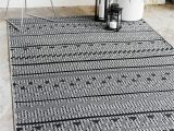 10 X 10 Outdoor area Rug Gray 7 X 10 Outdoor Modern Rug area Rugs