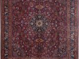 10 X 11 area Rug Amazon Signed 10 X 11 Persian Bijar Kitchen Rugs
