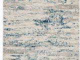 "10 X 12 Blue area Rugs Celil Rug Color Ivory Blue Size 8 10"" X 12"