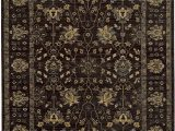 """10 X 12 Blue area Rugs tommy Bahama Vintage Charcoal Blue Wool area Rug 9 10 X 12 10 9 10"""" X 12 10"""""""