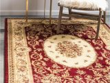 10 X 13 area Rugs Lowes 10 X 13 Classic Aubusson Rug