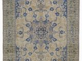 """10 X 15 area Rug Cheap Vintage Hand Knotted oriental Rug 10 1"""" X 15 7"""" 121 In X 187 In"""