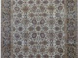 """10 X 16 area Rug E Of A Kind sona Hand Knotted Brown 11 10"""" X 16 2"""" area Rug"""
