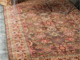 10 X 16 area Rug Light Brown 10 6 X 16 5 Kensington Rug