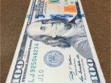 100 Dollar Bill area Rug Ebay Ficial Line Shop Di Indonesia