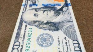 100 Dollar Bill area Rug Ebay Ficial Line Shop Di Indonesia