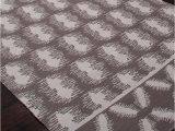 100 Percent Cotton area Rugs Jaipur Traditions Made Modern Cotton Flat Weave Mcf05 Clouds Steel Gray Silver Green Closeout area Rug Rugs A Bound