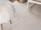 100 Percent Cotton area Rugs Perfect for A Casual yet Contemporary Living or Dinner area
