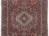 """10×12 area Rugs Near Me Vintage Hand Knotted oriental Rug 10 X 12 5"""" 120 In X 149 In"""