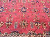 10×12 area Rugs Near Me Vintage Turkish Rug 10×12 Oushak isparta Rug