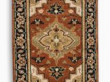 11 by 11 area Rug Hand Knotted 1′11″ X 2′11″ area Rug