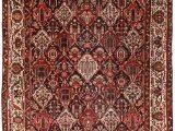 11 by 15 area Rugs Persian Baktiari 11×15 Rug