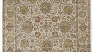 "11 X 17 area Rugs E Of A Kind Mountain Crown Hand Knotted Beige 11 11"" X 17 6"" Wool area Rug"