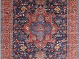 """11 X 17 area Rugs Fine Serapi Hand Knotted Wool area Rug 11 X 17 7"""""""