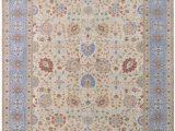 12 by 18 area Rugs Classic Tabriz Rug Wool 12 X 18 Ik2536