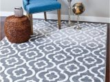 12 Ft Round area Rugs Home Steadham Moroccan Trellis Design area Rug Reviews Foot