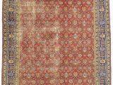 12 X 14 area Rugs Cheap 12 X 15 Vintage Persian Tabriz Rug
