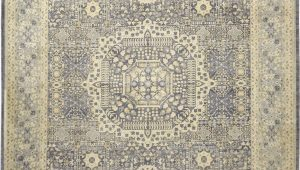 12 X 14 area Rugs Cheap solo Rugs Oushak E Of A Kind Hand Knotted Wool area Rug Parchment 12 X 14