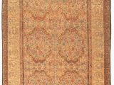 """12 X 20 area Rugs E Of A Kind Ravar Hand Knotted Traditional Style Camel 12 10"""" X 20 8"""" Wool area Rug"""