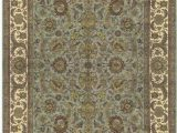 """12×15 area Rugs Near Me E Of A Kind Crown Select Handwoven 12 X 15 2"""" Wool Green Beige area Rug"""