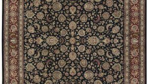 12×15 area Rugs Near Me E Of A Kind Jahan Handwoven 12 X 15 Wool Brown Black area Rug