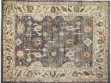 12×16 area Rugs Near Me 12 X 16 Oushak Rug
