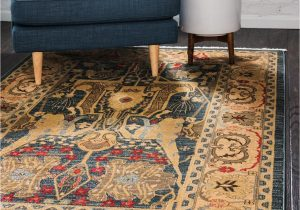 12×16 area Rugs Near Me Sara Navy Blue 12×16 area Rug In 2020