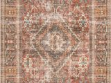 13 by 13 area Rugs Loloi Rugs Loren Printed Lq 13 area Rugs