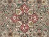 13 by 13 area Rugs Loloi Rugs Zharah Zr 13 area Rugs