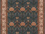 """13 by 13 area Rugs Momeni Persian Garden Pg 12 Teal 9 6"""" X 13 0"""" area Rug Last One"""