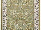 13 by 13 area Rugs Zara Zar7 Green 10 X 13 area Rug Products In 2019