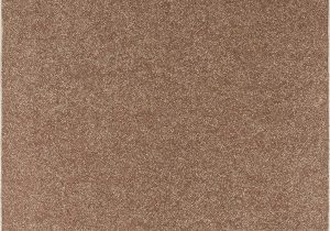 13 X 21 area Rug Ambiant solid Color Oversize area Rug Brown 7 X 13