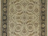 """14 X 18 area Rugs E Of A Kind Mountain King Hand Knotted Brown Black 11 10"""" X 14 7"""" Wool area Rug"""