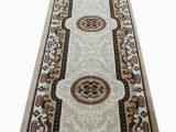 15 X 20 area Rugs Traditional Rug Long Hall Runner 32 In X 15 Ft 6 In Design Kingdom D 123 Ivory