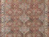 16 X 20 area Rugs Loloi Loren Lq 16 Spice Multi area Rug