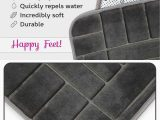 2 Piece Bathroom Rugs Bathmats Rugs and toilet Covers Effiliv 2 Piece