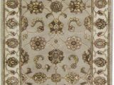 """2 X 6 area Rugs E Of A Kind Hand Knotted Beige Gray 2 6"""" X 6 Runner area Rug"""