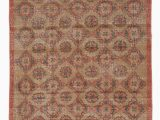 """2 X 6 area Rugs Turkish Vintage area Rug 4 2"""" X 6 9"""" 50 In X 81 In"""