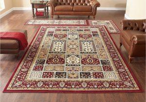 3 Piece area Rug Sets Sale Km Home Kenneth Mink area Rug Set Roma Collection 3 Piece