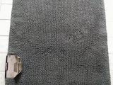 3 X 4 Bath Rug Kirkland Luxury Spa Bath Mat Rug 24 X 36 X 3 4 Gun Metal Gray