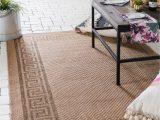 3 X 5 Outdoor area Rug Light Brown 3 3 X 5 Outdoor Border Rug Sponsored